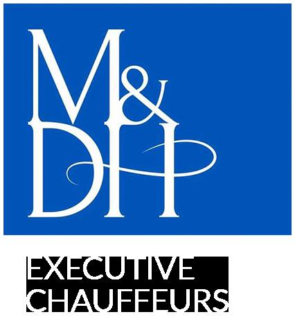 M&DH Chauffeurs